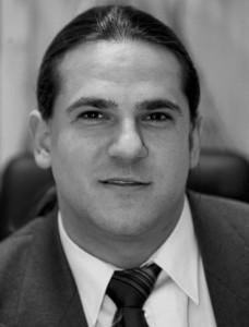 Wolfgang Rhein, Geschäftsführer der Rhein S.Q.M. GmbH
