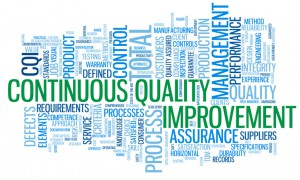 Beratungsansatz der Rhein S.Q.M. GmbH im Bereich Qualitätsmanagement in der Automobilindustrie