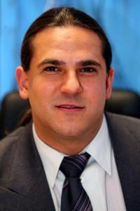 Wolfgang Rhein, Gründer und Geschäftsführer der Rhein S.Q.M. GmbH, ist gefragter Qualitätsmanagement-Experte.