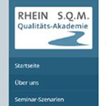 Qualitätsakademie der Rhein S.Q.M. GmbH - Inhouse-QM-Seminare